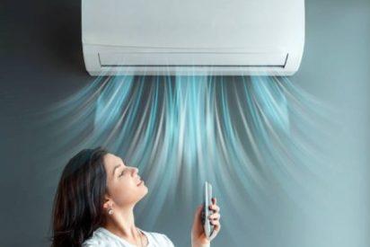 Diferencias entre aire acondicionado inverter vs no inverter ✅