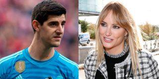 La rencorosa Alba Carrillo explota y carga contra Courtois y el Real Madrid