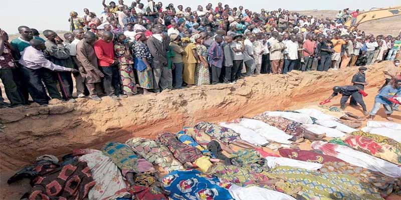 Genocidio en Nigeria: más de 6.000 cristianos masacrados y silencio mediático en Occidente