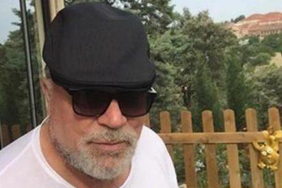 Villarejo pide protección para su familia por temor a los agentes secretos de Francia y Marruecos