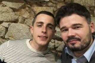 La joyita de la izquierda más rancia vuelve a la calle: el terrorista 'Alfon' sale de prisión