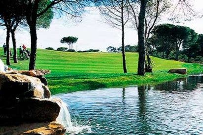 Los mejores destinos de Golf del mundo: Algarve