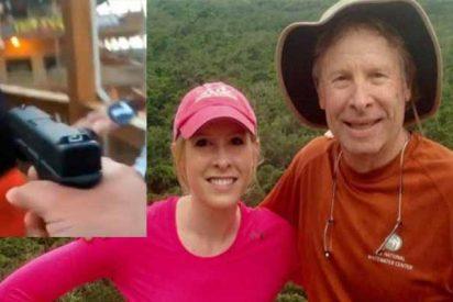 Google gana dinero con la muerte de mi hija, que fue asesinada en vivo en televisión