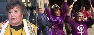 """Festival de hipocresía feminista en laSexta: """"Pitamos a Begoña Villacís y es lo de menos, podía haberle caído un contenedor..."""""""