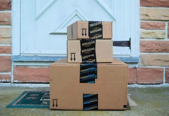 Amazon tira 3 millones de productos nuevos a la basura cada año