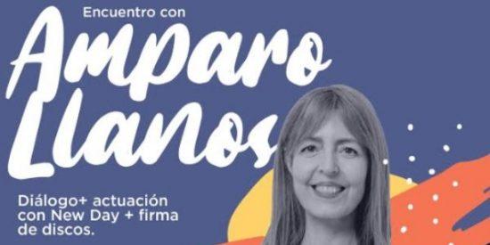 Ámbito Cultural de El Corte Inglés y la Asociación Fórum Hisparock presentan el ciclo: Mujeres y notas