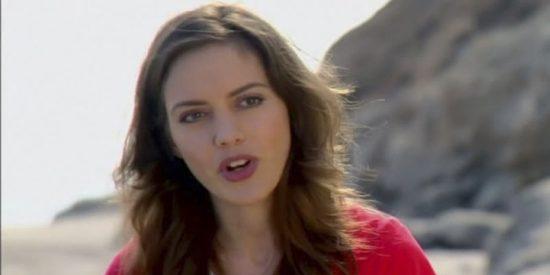 Amy Mainzer, la bella astrofísica que da nombre a un asteroide