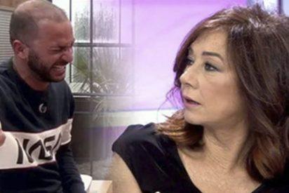 Ana Rosa Quintana cuenta el 'secreto' de María Jesús Ruiz y la hunde legalmente