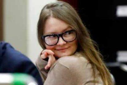 Anna Sorokin, la 'heredera millonaria' que estafó a amigos, bancos y hoteles