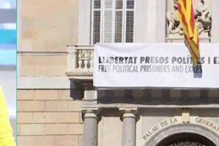 Ana Rosa Quintana estalla contra la última provocación de Torra y pide al Gobierno de España que actúe ya