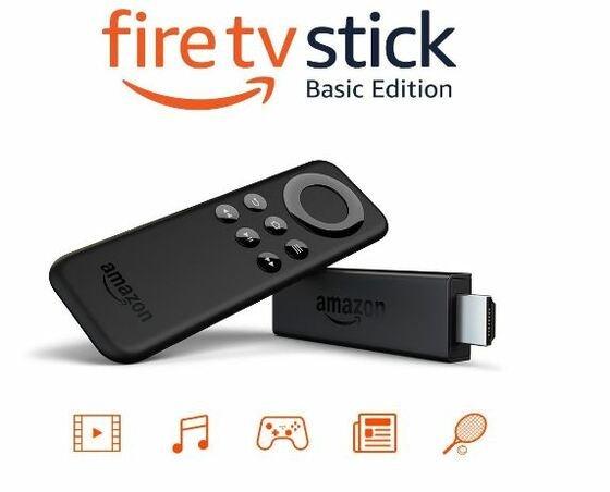 Fire TV STICK Prime Day 2019