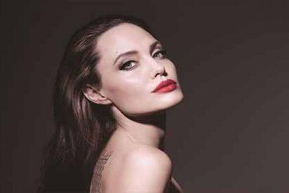 """¿Será Angelina Jolie la nueva heroína de """"The Eternals""""de Marvel?"""