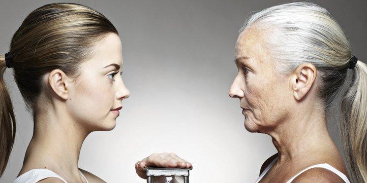 ¡Los cinco nutrientes con gran efecto antienvejecimiento!