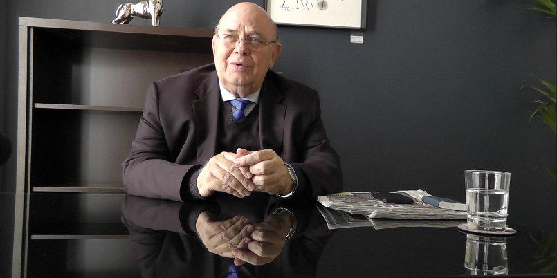 """El 'embajador' de Guaidó aprieta las tuercas a Pedro Sánchez: Pide una """"investigación en profundidad"""" del dinero chavista en el Banco de España"""