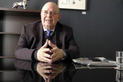 """Antonio Ecarri en exclusiva a PD: """"Vamos a renovar automáticamente los pasaportes venezolanos caducados"""""""