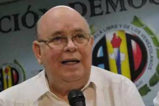 Antonio Ecarri, embajador nombrado por Guaidó, descarta la intervención militar y contradice al presidente encargado