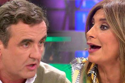 Guerra en los platós de Telecinco entre los antiguos colaboradores de '¿Donde estás corazón?'