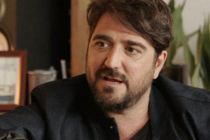 'La Voz': Antonio Orozco, muy emocionado, recuerda toda su vida escuchando la canción 'Aunque tú no lo sepas'