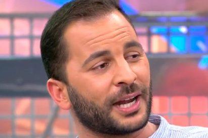 GH Dúo: Antonio Tejado se tira como una fiera contra Nagore Robles y resto de frikies