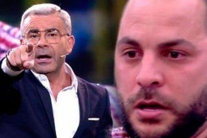 Las dos caras de Jorge Javier Vázquez que le han hundido en 'GH Dúo'