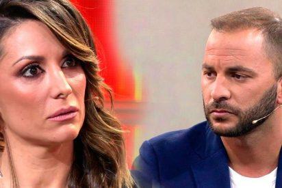 Brutal altercado entre Antonio Tejado y Nagore Robles en el plató del debate 'GH DÚO'
