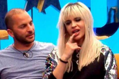 GH DUO: María José se enfrenta con Candela e Ylenia asume las críticas en plató