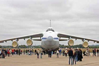 Rusia al auxilio de Maduro: llegaron dos aviones de la Fuerza Aérea con personal militar