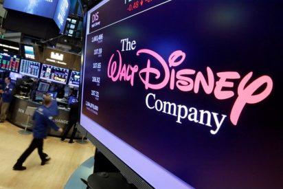 Disney termina de comprar Fox por 71.000 millones
