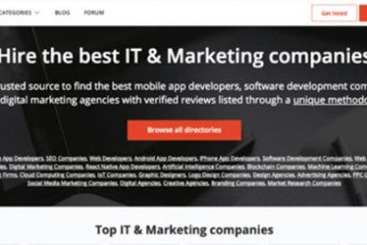 Appfutura, la mejor plataforma para contratar empresas de IT y marketing