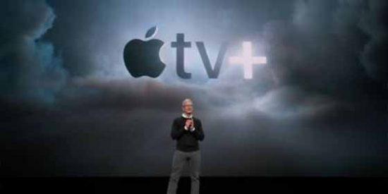 The New York Times: El nuevo servicio de Apple que compite por nuestras miradas