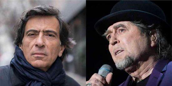 El insumergible Joaquín Sabina firma el manifiesto en defensa a Arcadi Espada