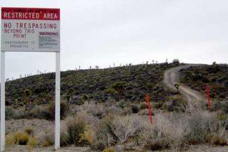 Más de un millón de personas pretenden invadir el Área 51 para buscar 'aliens' y el Ejército de EEUU advierte de las consecuencias