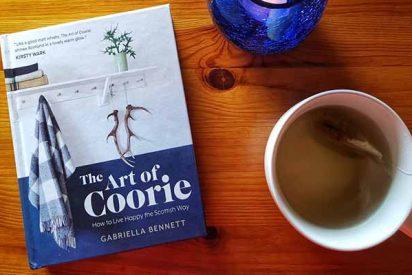 Así es el 'COORIE', el nuevo método escocés para ser feliz