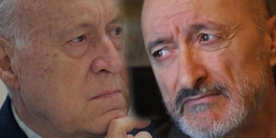 """Reverte sacude un palo a Iglesias y otro a Sánchez por sus elogios a Arzalluz: """"Me da la risa floja"""""""