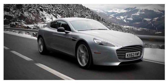 ¡Primer coche eléctrico! Así será el espectacular vehículo de la nueva película de James Bond