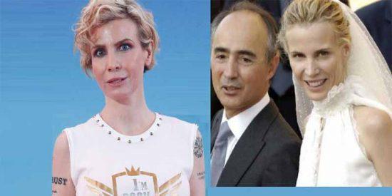Divorcio: Astrid Gil Casares logra sacarle 12 millones a Rafael del Pino de los 50 que reclamaba