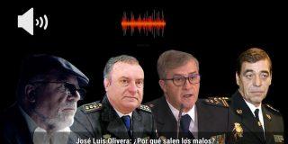 El perturbador audio de la cúpula policial de Rubalcaba sobre los atentados del 11M