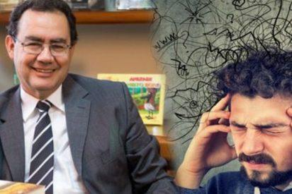 """El psiquiatra Augusto Cury: """"el síndrome del pensamiento acelerado es el mal de este siglo"""""""