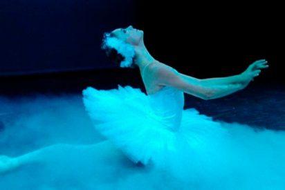 (VIDEO): Científicos chinos hacen girar a las gotas de agua como bailarinas