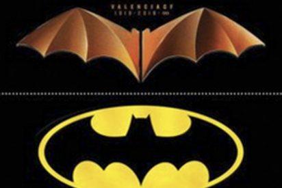 Batman contra el Valencia C.F.: DC Comics denunciaa al club español por el murciélago de su escudo