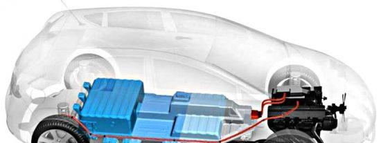 ¿Qué pasa con las baterías de los coches eléctricos cuando se agotan?