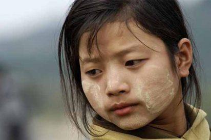 """La tragedia de las niñas vendidas en China y violadas """"hasta que se quedan embarazadas"""""""