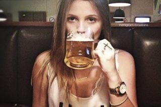 ¿Sabes por qué el consumo de alcohol puede ser más dañino para las mujeres?