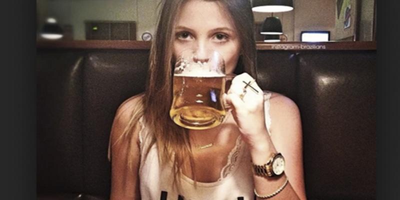 Así es Alcosynth, la bebida sin alcohol que emborracha pero no da resaca
