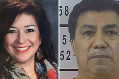 EEUU: Policía hispano asesina a su esposa en un brutal ataque de celos
