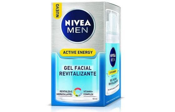 NIVEA MEN Active Energy Gel