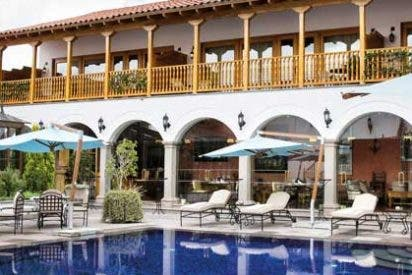 Siete hoteles de Perú entre los mejores del mundo