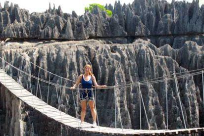Qué ver en Madagascar: Parque Nacional Tsingy de Bemahara