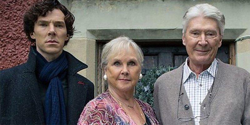 Las 10 parejas de actores y actrices que son familia en la ficción y en la vida real