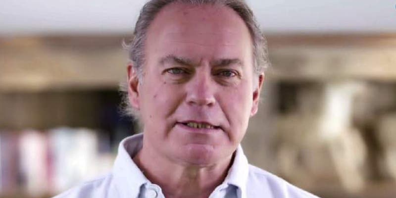 Bertín Osborne entrevistará a Casado, Rivera y Abascal este viernes en 'Mi casa es la tuya'